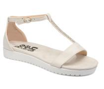 Jovi Sandalen in weiß