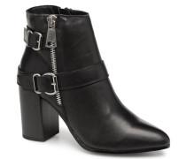 381503F6L Stiefeletten & Boots in schwarz