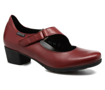 Ielena Pumps in rot