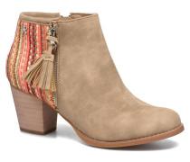 Sirdy Stiefeletten & Boots in braun