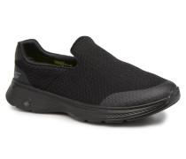 Go Walk 4Expert Sneaker in schwarz