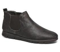Fast Ball Stiefeletten & Boots in braun