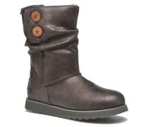 Keepsakes LeatherEsque 48367 Stiefeletten & Boots in grau