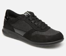 Gretel Sneaker in schwarz