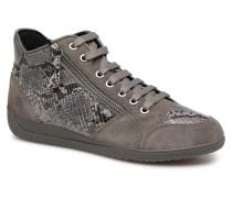 D MYRIA C D6468C Sneaker in grau
