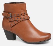 ELSA Stiefeletten & Boots in braun