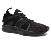Tsugi Blaze Evoknit Sneaker in schwarz