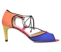 Mexicoco #8 Sandalen in mehrfarbig