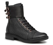 DONE Stiefeletten & Boots in schwarz