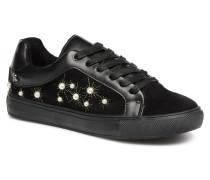 64538 Sneaker in schwarz