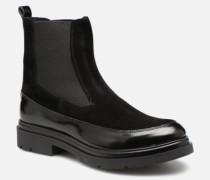 Pesley 335 Stiefeletten & Boots in schwarz