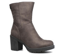 Ninau 46252 Stiefeletten & Boots in grau
