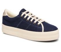 Plato sneaker wake Sneaker in blau
