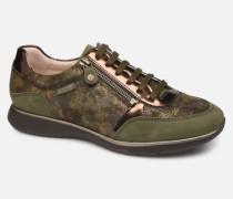 Monia C Sneaker in grün