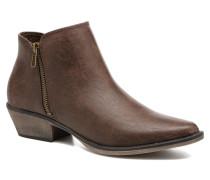 Akron Stiefeletten & Boots in braun