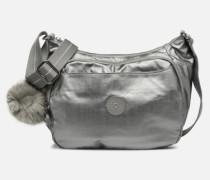 CAI Handtasche in silber
