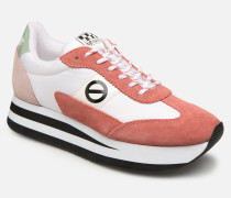 Flex Jogger Sneaker in rosa