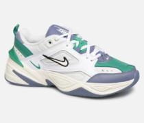M2K Tekno Sneaker in grau