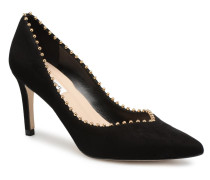Fifi Pumps in schwarz