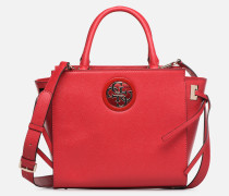 OPEN ROAD SOCIETY SATCHEL Handtasche in rot