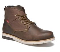 Levi's Jax Stiefeletten & Boots in braun