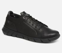 Rexes Sneaker in schwarz