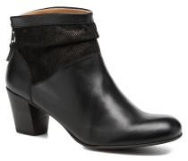 SEETY Stiefeletten & Boots in schwarz