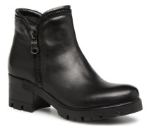 L.5.ERNELA Stiefeletten & Boots in schwarz