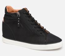 089EK1W033 Sneaker in schwarz