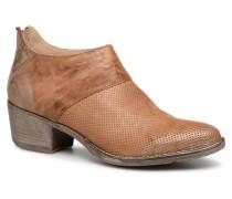 Monica Stiefeletten & Boots in braun