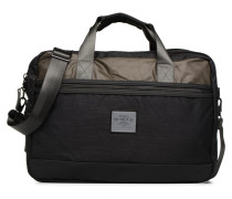 BRAND ADAP LAPTOP SATCHEL Laptoptasche in schwarz