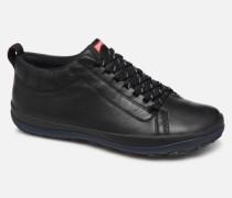Peu Pista GM K300285 Sneaker in schwarz