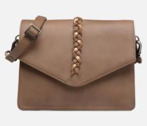 Flavie Handtasche in braun