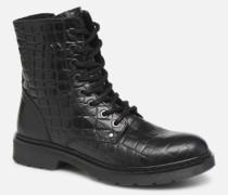 875M82701G Stiefeletten & Boots in schwarz
