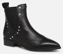 LINN CHELSEA L Stiefeletten & Boots in schwarz
