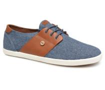 Cypress Coton Sneaker in blau
