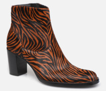 Legend 7 Zip Boot Stiefeletten & Boots in braun