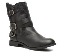 Ricky Stiefeletten & Boots in schwarz
