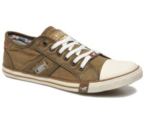 Tista Sneaker in braun