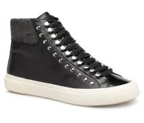 Mustave Sneaker in schwarz