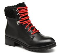 ULELADDA Stiefeletten & Boots in schwarz