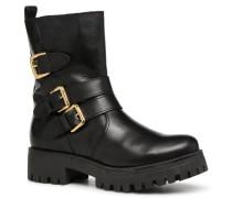 MAUVEMORN Stiefeletten & Boots in schwarz
