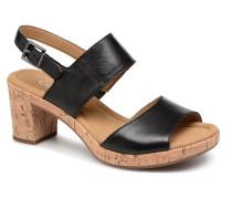 Yelli Sandalen in schwarz