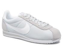 Wmns Classic Cortez Nylon Sneaker in grau