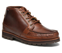 Vershire Chukka Stiefeletten & Boots in braun