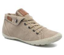 Gaetane Twl Sneaker in beige