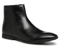 Bampton Hi Stiefeletten & Boots in schwarz