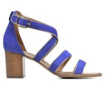 Bombay Babes Sandales à Talons #2 Sandalen in blau