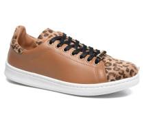 Saleon Sneaker in braun