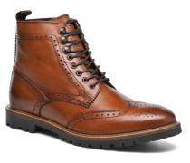Troop Stiefeletten & Boots in braun